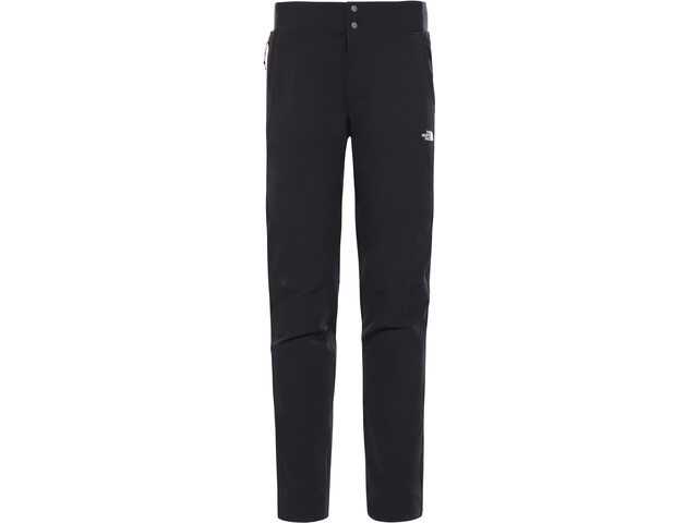 The North Face Quest Pantalon Softshell Femme, tnf black